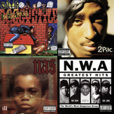 Playlist: Old School