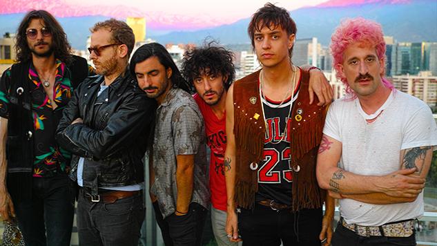 3 senelik bir aradan sonra, Julian Casabancas + The Voidz, isimini değiştirdiğini ve 2018 için albüm planları olduğunu açıkladı
