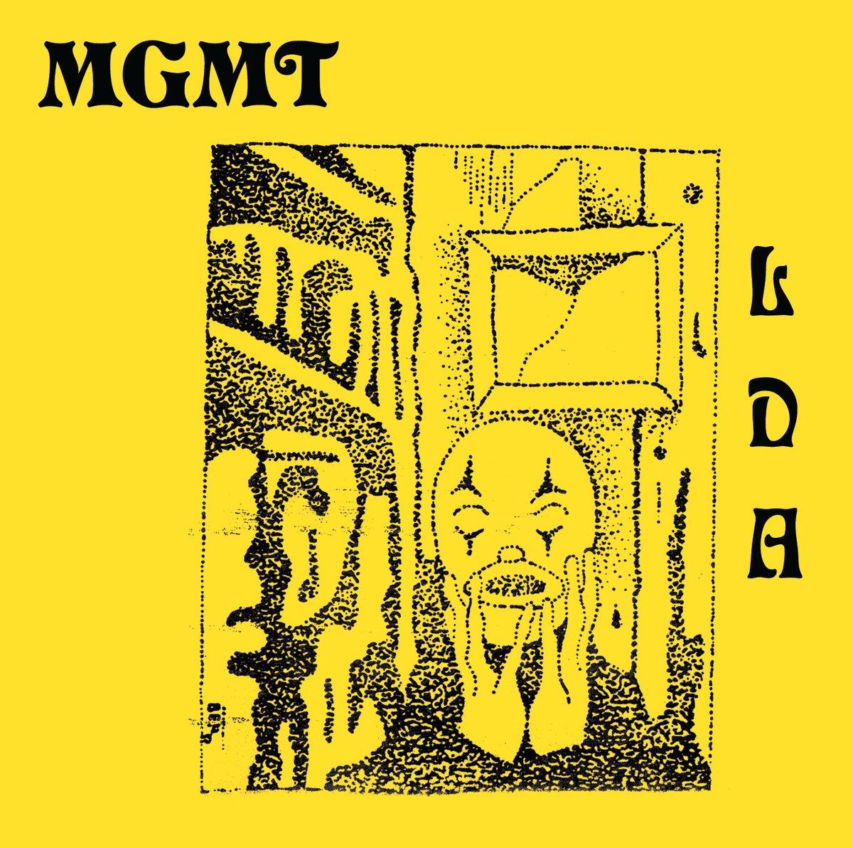 MGMT'den yeni albüm!