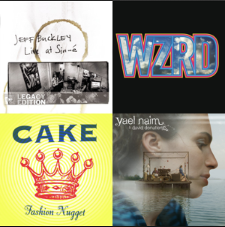 Playlist: Great Cover Songs