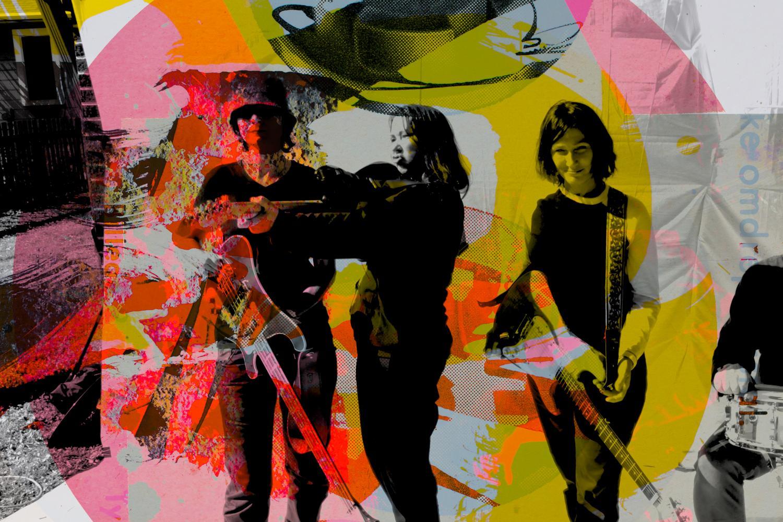 The Breeders'dan 10 sene sonra ilk albüm haberi!