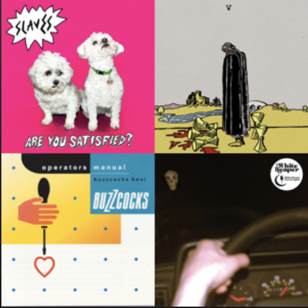 Playlist: Indie & Alternative