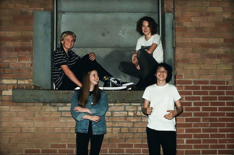 Stranger Things'den Finn Wolfhard grubu Calpurnia ile ilk Single'ını yayınladı!