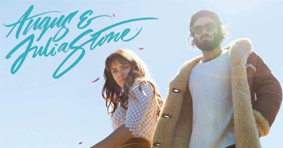 Angus & Julia Stone İstanbul'a Geliyor!