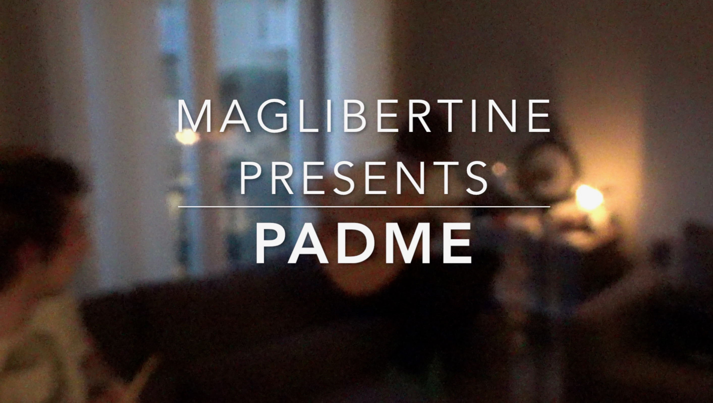 Padme| Libertine Sessions