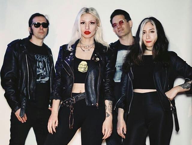 Reptilians From Andromeda'dan Yeni EP!
