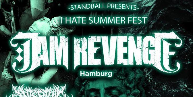 Yarın I Hate Summer Fest Var!