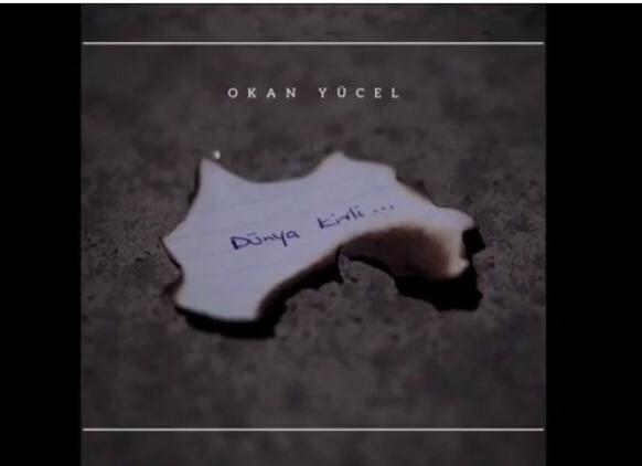 Okan Yücel'in Yeni Teklisi Yayımlandı!