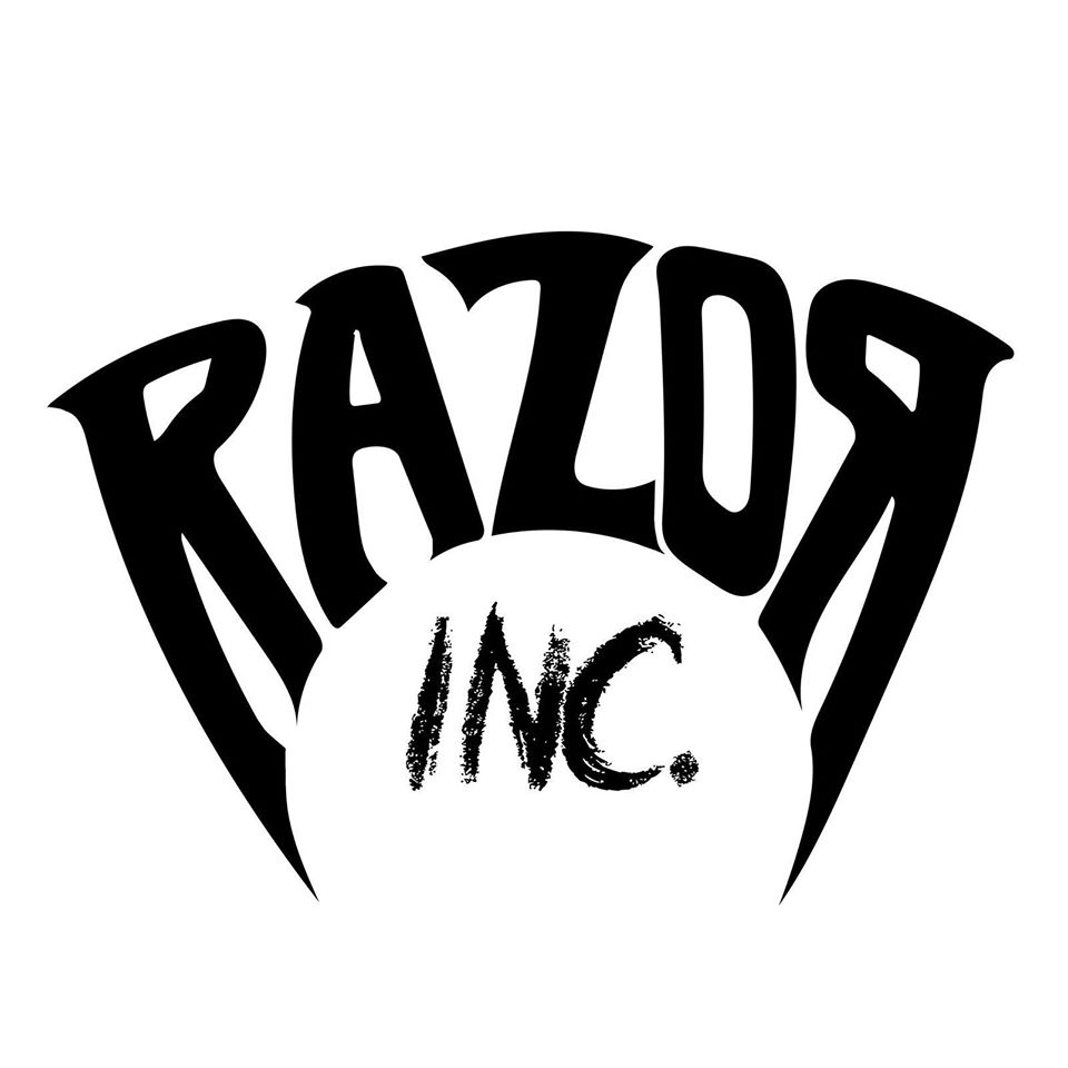 Razor Inc. İlk Albümünü Yayımladı!