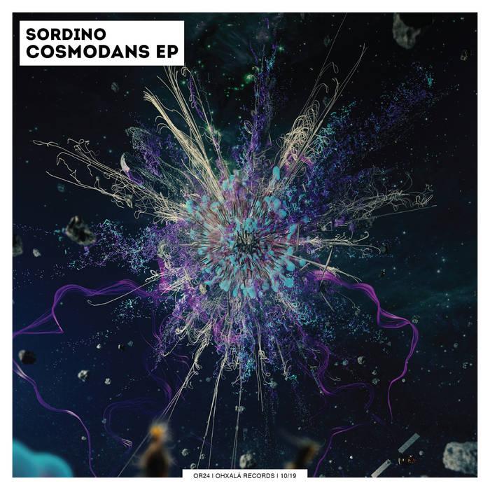 Sordino'dan Yeni EP!
