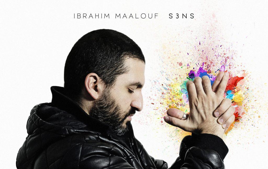 Ibrahim Maalouf – S3NS