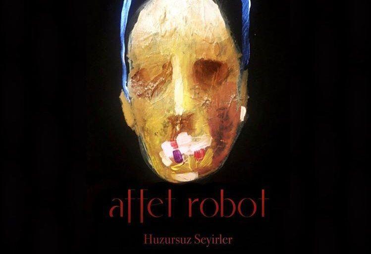 Affet Robot'tan Yeni Remix EP!