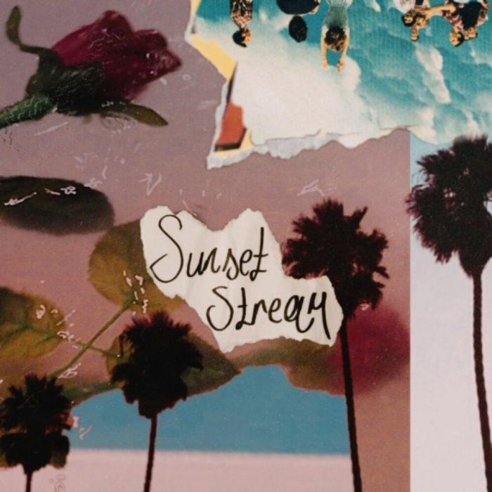 Sunset Stream İlk EP'sini Yayımladı!