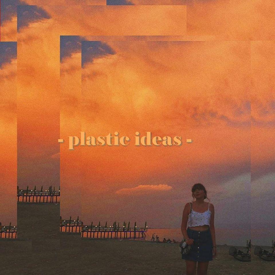 Plastic Ideas'dan Yeni Tekli!