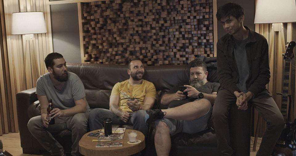 LeatherFrank İlk EPsini Yayımladı!