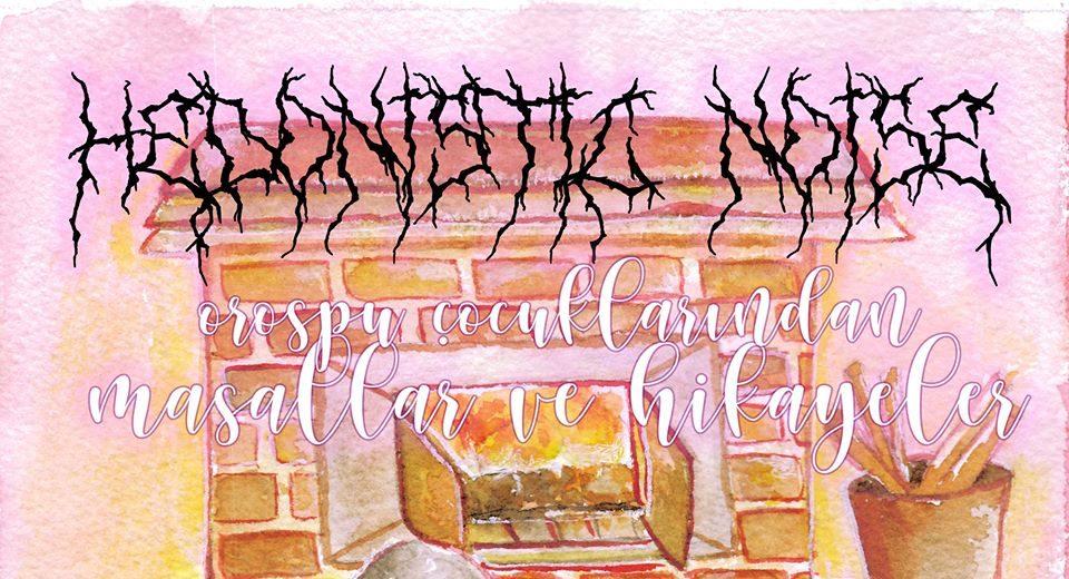 Hedonistic Noise'dan Yeni Albüm!