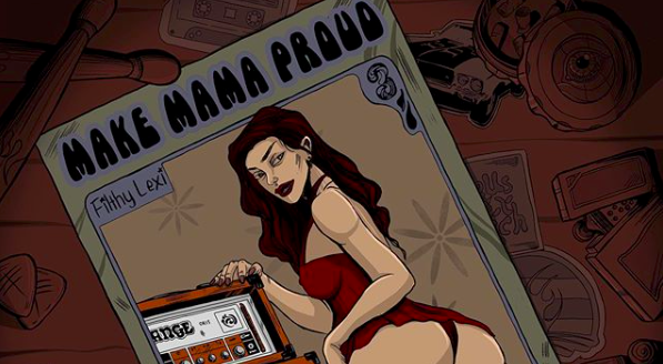 Make Mama Proud'dan Yeni Tekli!
