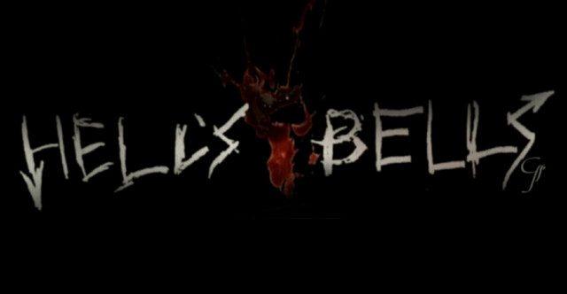Hell's Bells GP İlk Teklisini Yayımladı!